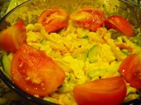Crab Salad 064