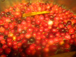Cranberries (3)