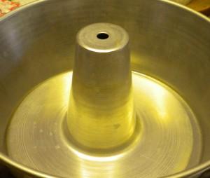 Tube Pan