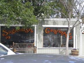 Sagebrush Cantina